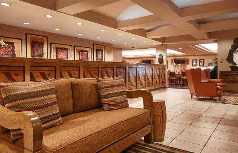 Best Western Plus Rio Grande Inn - Hotel - 33