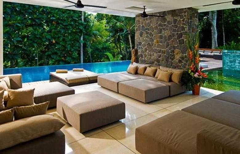 Villa Niloufar - Pool - 5