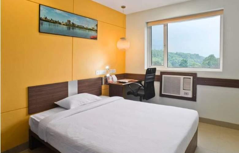 Ginger Indore - Room - 7
