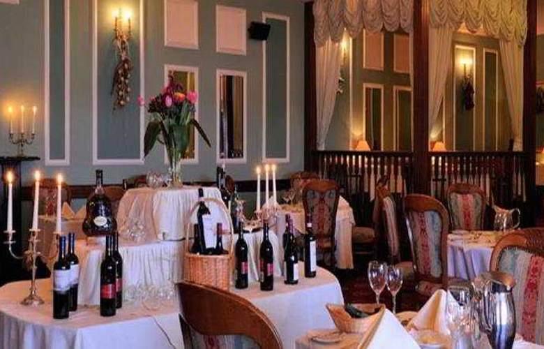 Glengarriff Eccles - Restaurant - 0