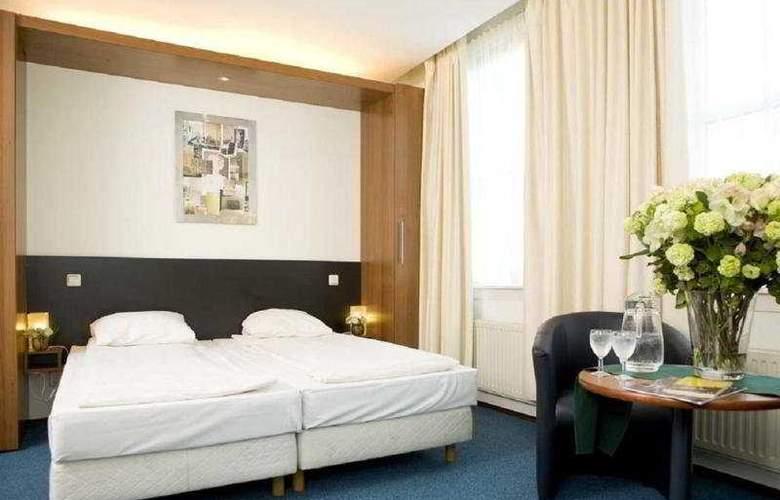 Hampshire Hotel Beethoven - Room - 3