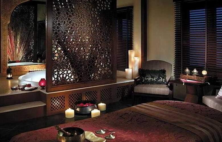 Shangri La Barr al Jissah Resort & Spa - Sport - 10