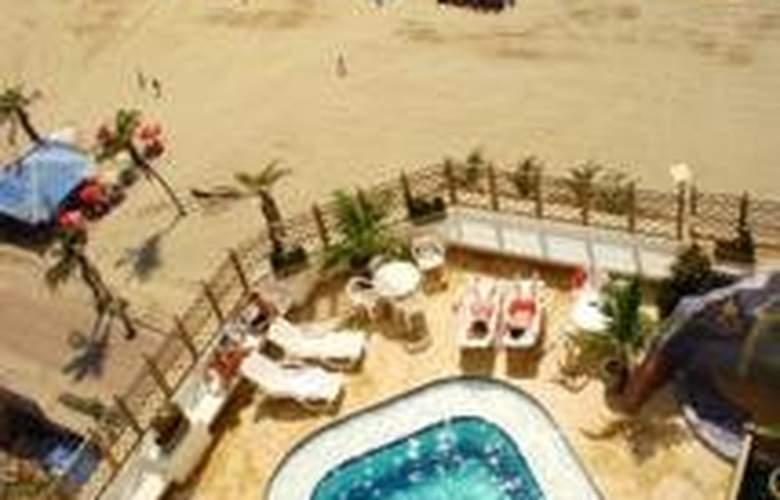 Regatta Cartagena - Pool - 10