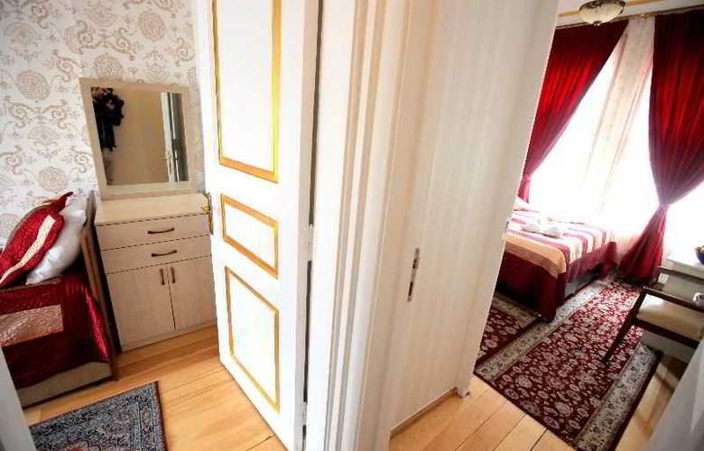 Anatolia Suite St. Sophia - Room - 8