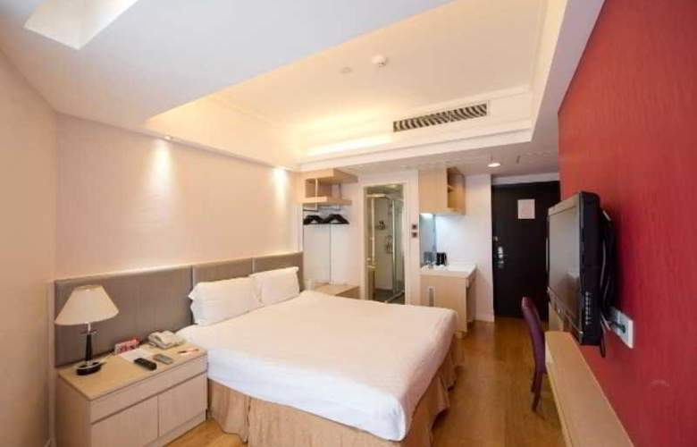 Wifi Hotel - Room - 6