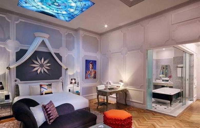So Sofitel Singapore - Hotel - 24