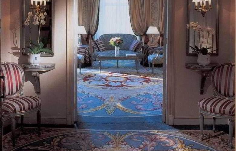 Ritz Madrid - Room - 3