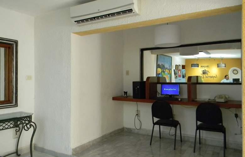 Beach House Imperial Laguna - Services - 5