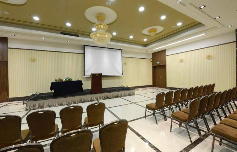 Haston City Hotel - Conference - 15