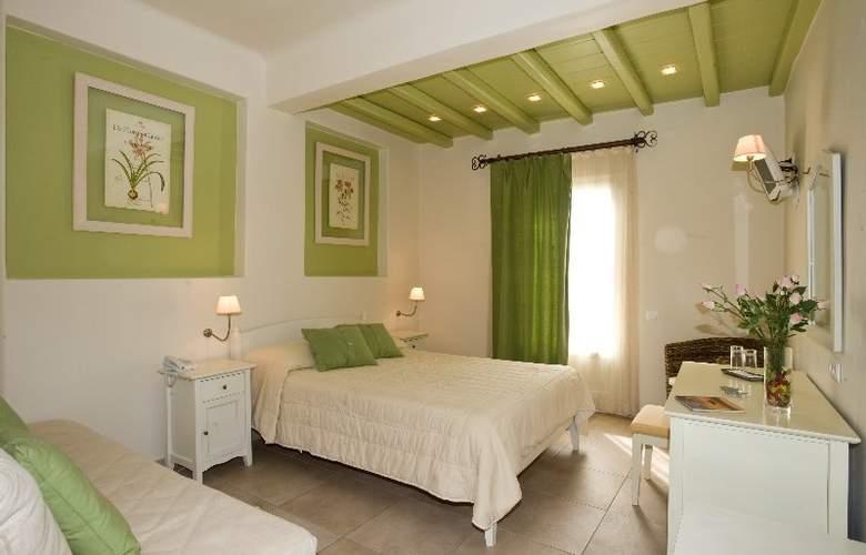 Vencia - Room - 5