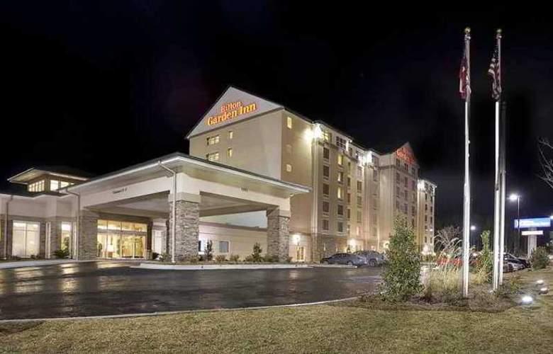 Hilton Garden Inn Valdosta - Hotel - 3