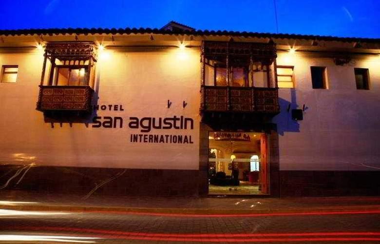 San Agustin Internacional - Hotel - 0