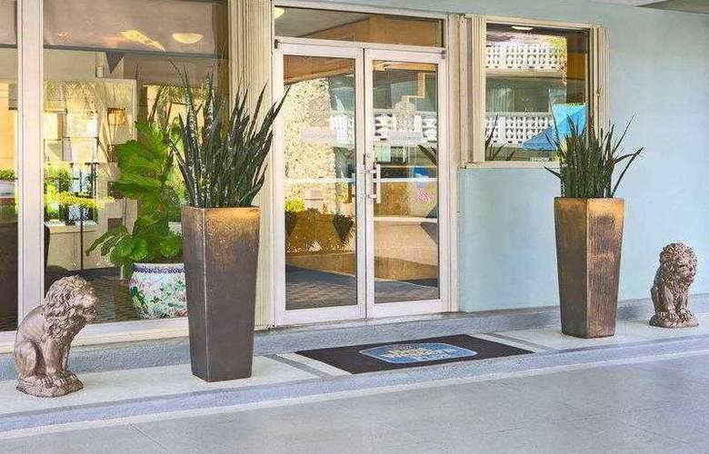 Best Western Plus Oakland Park Inn - Hotel - 19