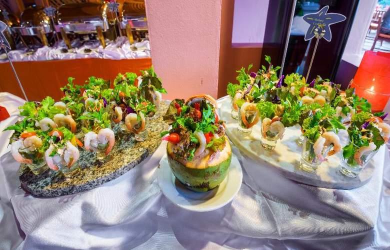 Seaview Patong - Restaurant - 40