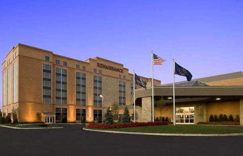 Renaissance Indianapolis North - Hotel - 2