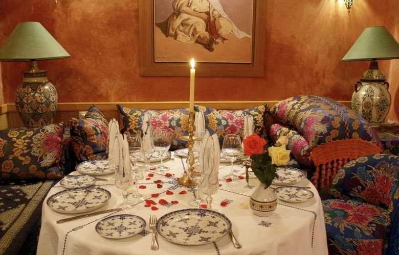 Dar el Ghalia - Restaurant - 5