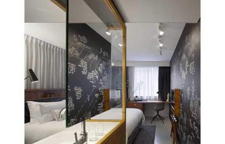 INK Hotel Amsterdam MGallery by Sofitel - Hotel - 18
