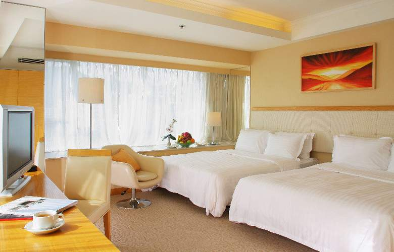 Regal Riverside - Room - 2