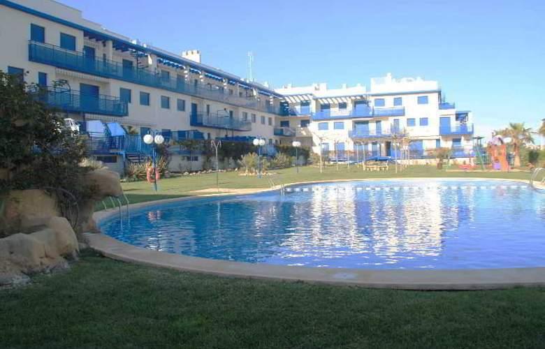 Apartamentos Cargador Beach 3000 - Hotel - 0