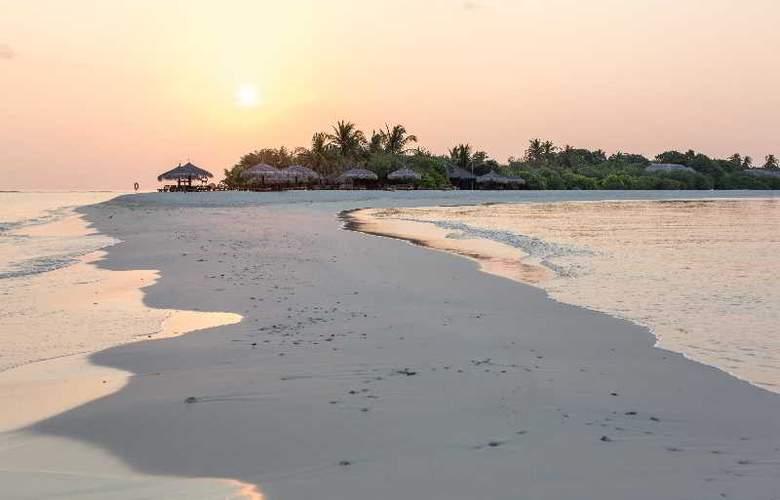 Palm Beach Resort & Spa Maldives - Hotel - 20