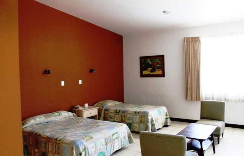 Los Yoses - Room - 8