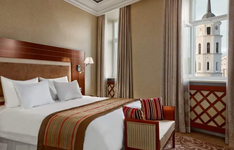 Cathedral Square Kempinski - Hotel - 7
