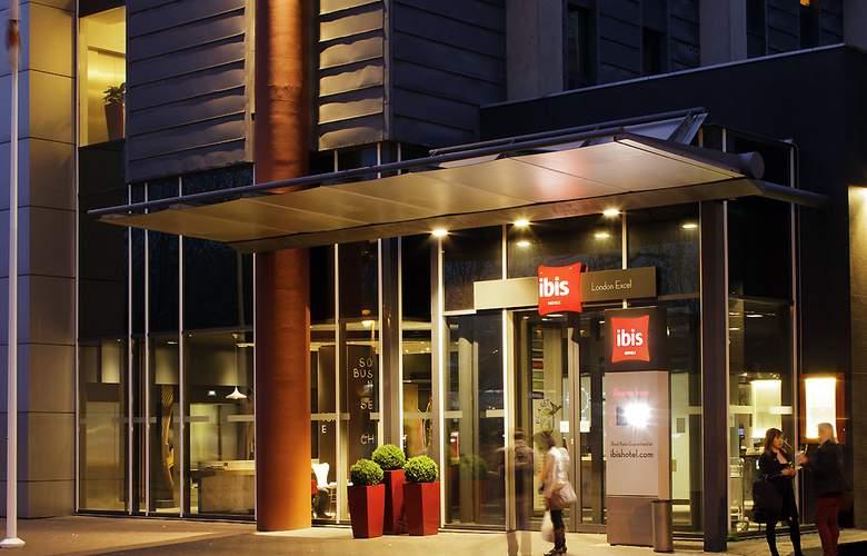 ibis Londres Excel Docklands - Hotel - 5
