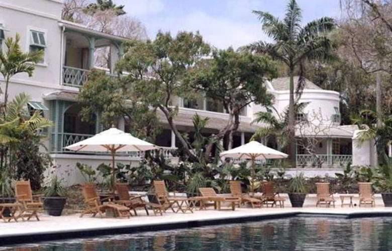 Villa Nova - Pool - 10