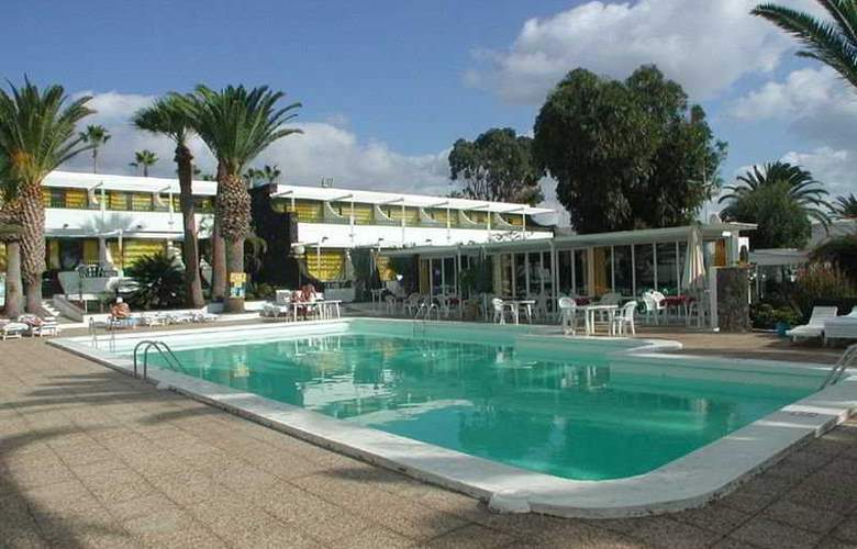 Arena Dorada - Pool - 4