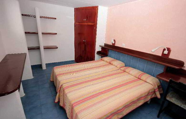 Cala Montjoi - Room - 5