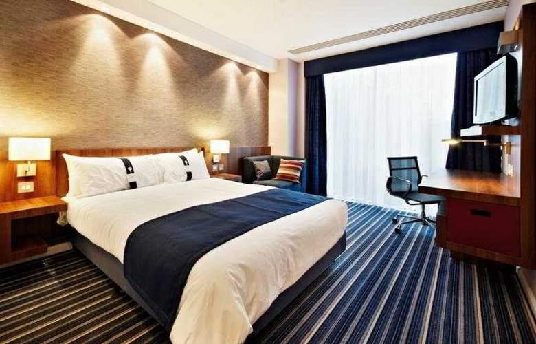Holiday Inn Express Campo de Gibraltar - Barrios - Room - 2