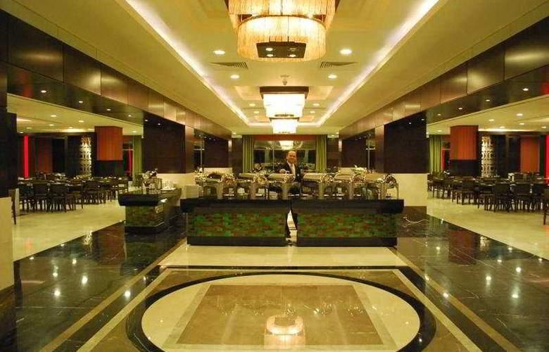 Green Park Hotel Pendik & Convention Centre - Bar - 8