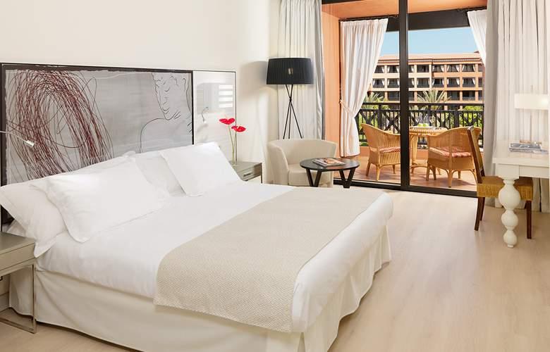 H10 Costa Adeje Palace - Room - 2