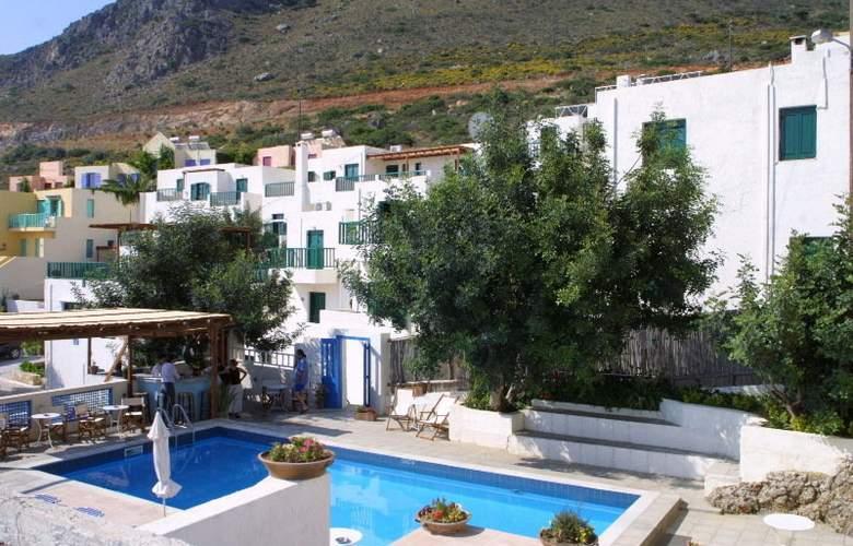 Kalimera Village - Pool - 9