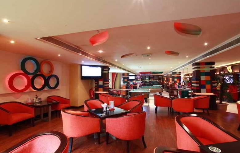 Ramee Baisan Hotel Bahrain - Bar - 5