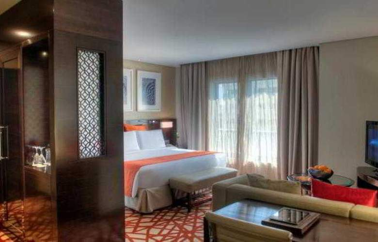 Crowne Plaza Deira - Room - 28