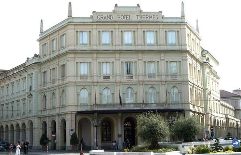 Nuove Terme - Hotel - 0