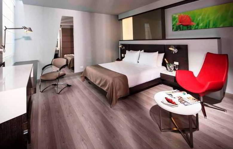 Inntu Hotel - Room - 0