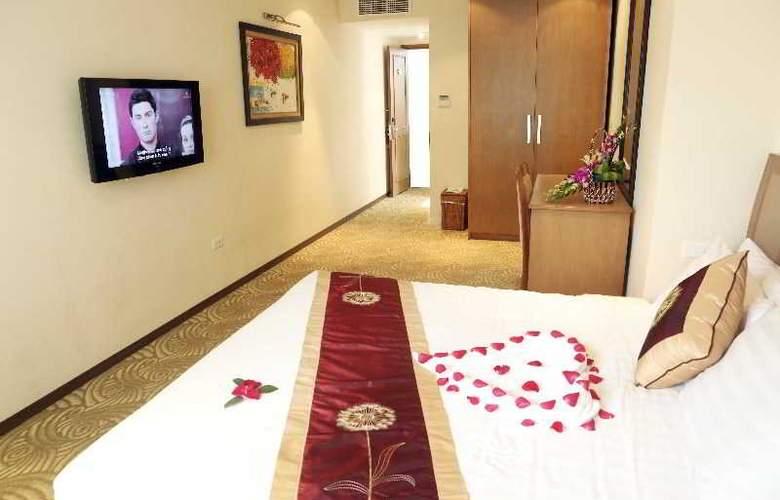 Ho Guom Hotel - Room - 0