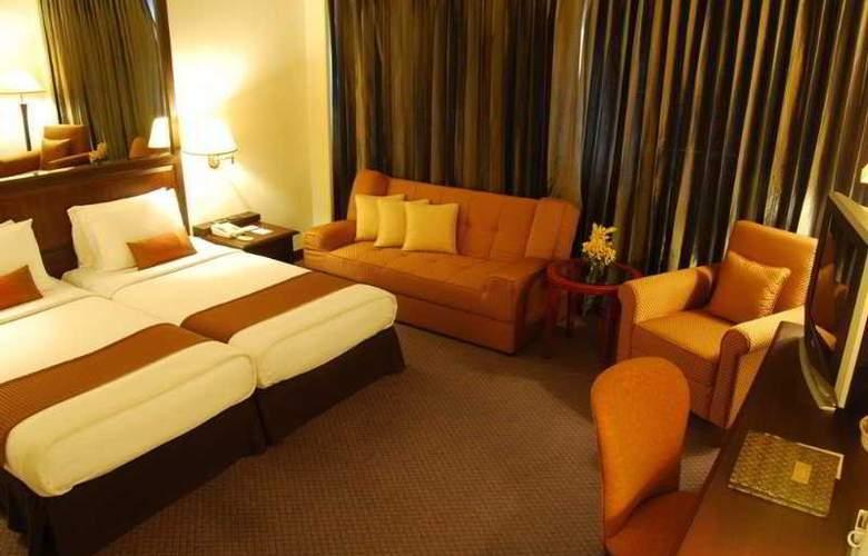 Arnoma Grand Bangkok - Room - 3