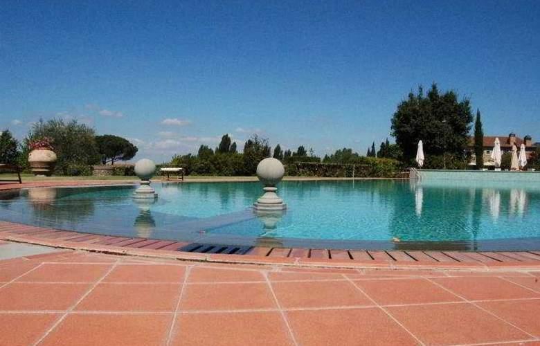 Borgo il Melone - Pool - 5