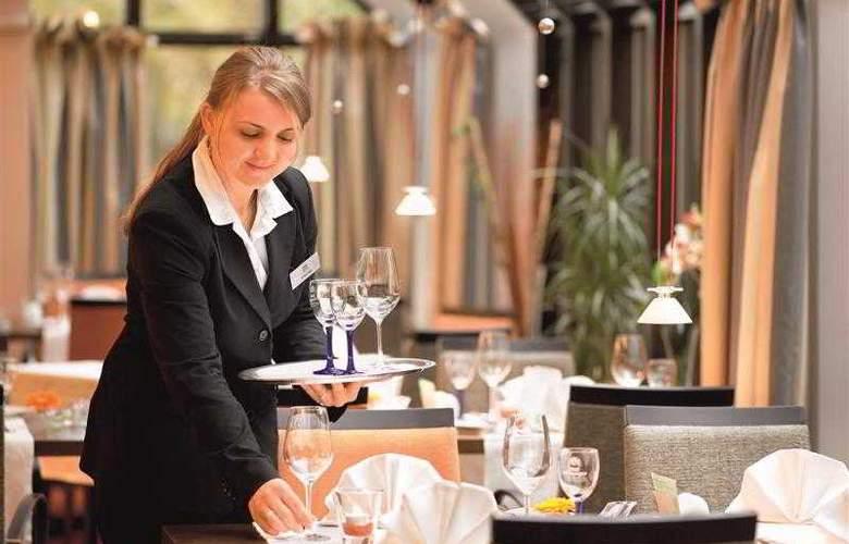 Best Western Premier Arosa Hotel - Hotel - 13