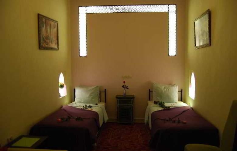 Riad Les Oliviers - Room - 12