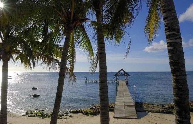 Le Meridien Ile Maurice - Hotel - 20