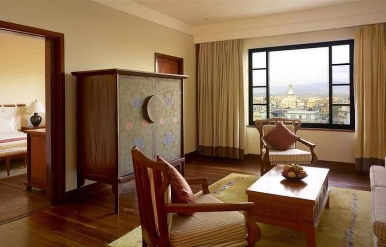 Hyatt Regency - Hotel - 5