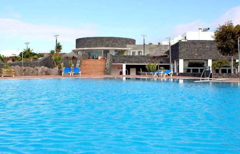 Bahía Playa Blanca - Hotel - 14