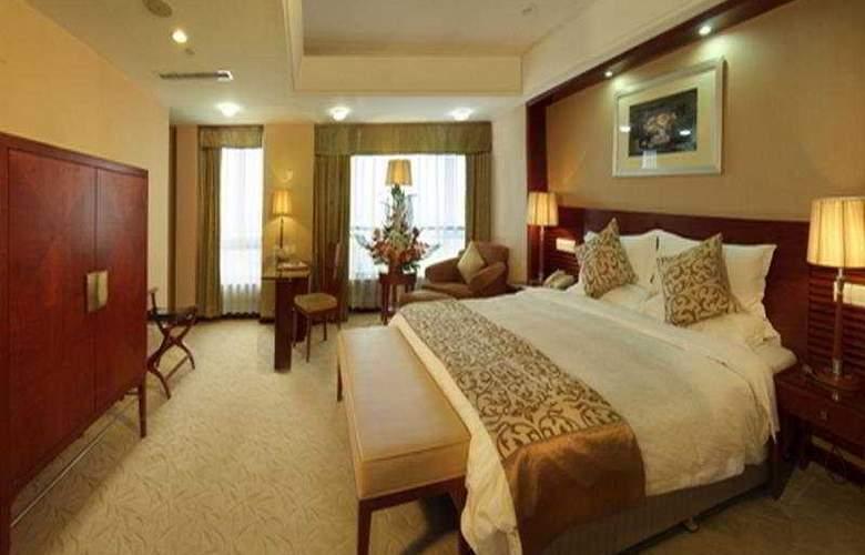 Guang Ye Jin Jiang - Room - 5