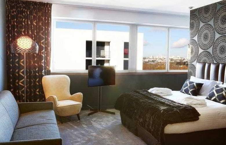 Best Western Plus Isidore - Hotel - 31