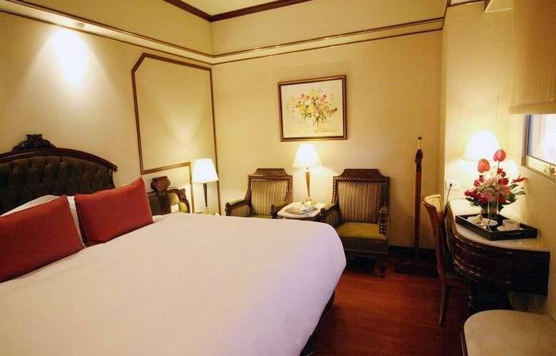 Charming City Sungshan - Room - 1