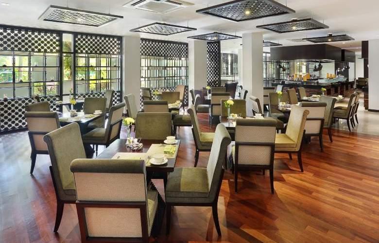 Bali Nusa Dua Hotel & Convention - Restaurant - 34